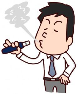 加熱式たばこ