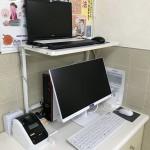 電子カルテ(診察室1)