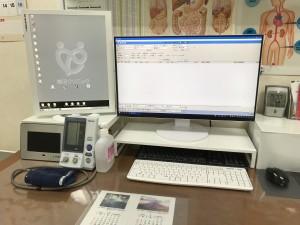 電子カルテ(診察室2)